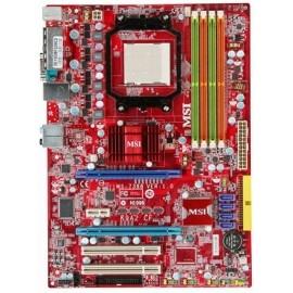 Tarjeta Madre MSI ATX K9A2 CF, S-AM2, AMD 790X, 8GB DDR2, para AMD