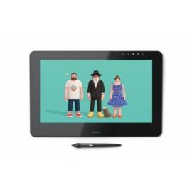 Tableta Gráfica Wacom Cintiq Pro 16 15.6, Inalámbrico, USB, Negro