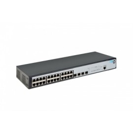 Switch HPE Gigabit Ethernet 1920-24G, 24 Puertos