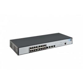 Switch HPE Gigabit Ethernet 1920-16G, 16 Puertos
