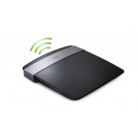 Router Linksys Fast Ethernet E2500, Inalámbrico, 600 Mbits, 4x RJ-45