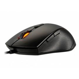 Mouse Gamer Cougar Óptico Minos X1, Alámbrico, USB, 2000DPI