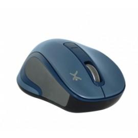 Mouse Perfect Choice Óptico PC-044741, Inalámbrico, Bluetooth, 1600DPI