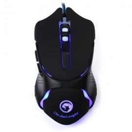 Mouse Gamer Marvo Óptico M309, Alámbrico, USB, 2400DPI, Negro