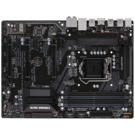Tarjeta Madre Gigabyte ATX GA-Z270XP-SLI, S-1151, Intel Z270, HDMI, USB 3.0, 64GB DDR4 para Intel