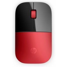 Mouse HP Óptico Z3700, Inalámbrico, USB, 1200DPI