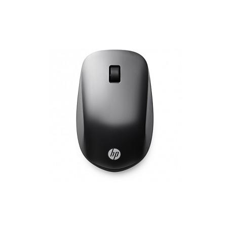Mouse HP Slim Bluetooth, Inalámbrico, 1200DPI, Negro