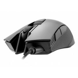 Mouse Gamer Cougar Óptico 500M, Alámbrico, USB, 4000DPI, Negro