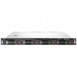 Servidor HPE ProLiant DL120 Gen9, Intel Xeon E5-2603v4 1.70GHz, 8GB-R B140i 4LFF SATA 550W, Rack (1U)