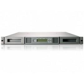 HPE Autocargador de Cintas StoreEver 1-8 G2 LTO-6 Ultrium 6250, SAS
