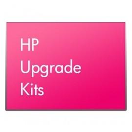 HPE Kit de Panel Frontal de Seguridad 2U