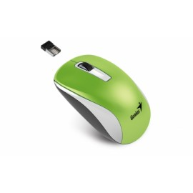 Genius Mouse BlueEye NX-7010, Inalámbrico, USB, 1600DPI