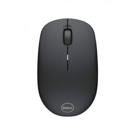 Mouse Dell Óptico WM126, Inalámbrico, USB, 1000DPI, Negro