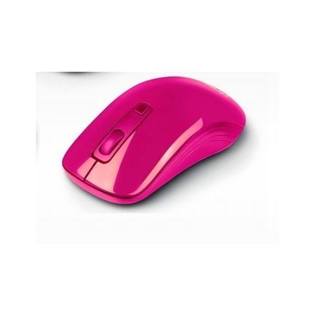 Mouse Vorago Óptico MO-102, Alámbrico, USB, 1600DPI, Rosa
