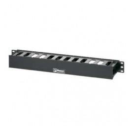 Panduit Organizador Horizontal de Cables Frontal para Rack 19